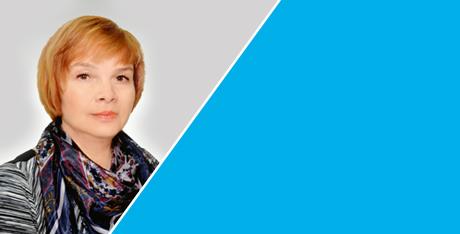 Патентный поверенный Людмила Попова