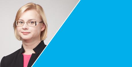 Руководитель отдела товарных знаков, Патентный поверенный Анна Богданова