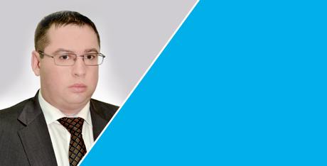 Патентный поверенный Александр Юркин