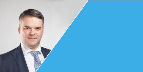Руководитель отдела изобретений и полезных моделей Михаил Хмара