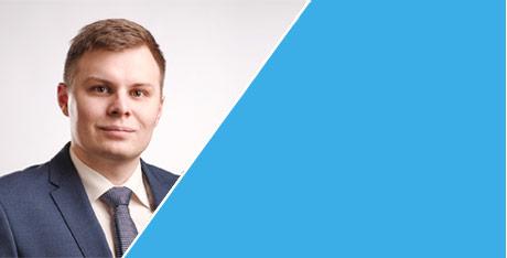 Юрист Константин Геец